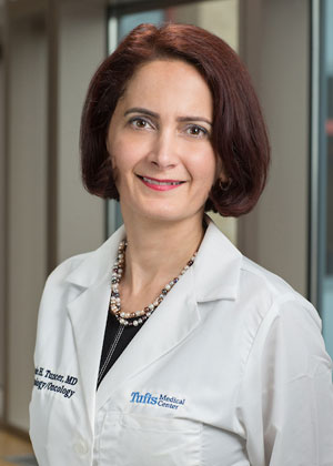 Hande H. Tuncer, MD