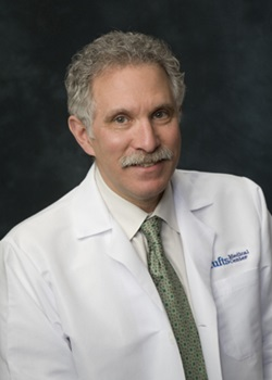 James Udelson, MD is a cardiologist at Tufts Medical Center.