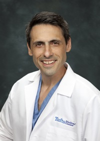 Adam Urato, MD is a maternal-fetal medicine physician at Tufts Medical Center.