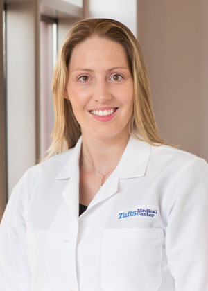 Amanda Vest, MD is a top Boston doctor at Tufts Medical Center.
