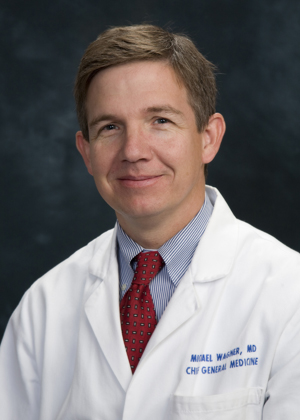 Michael Wagner, MD, FACP