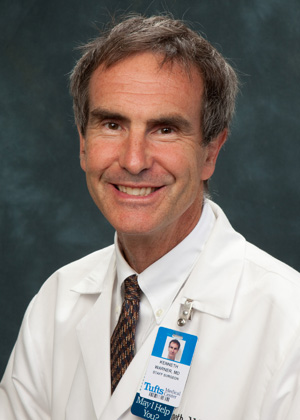 Kenneth G. Warner, MD