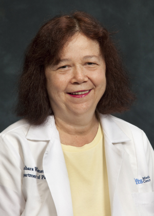 Barbara J. Weinstein, MD