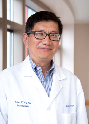 Julian K. Wu, MD