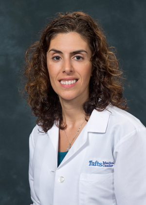 Nadine A. Youssef, MD