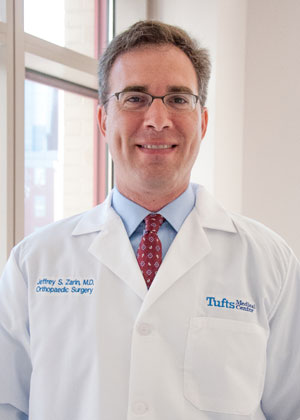 Jeffrey S. Zarin, MD