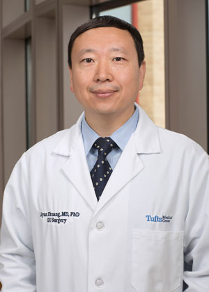 Liyan Zhuang, MD, PhD