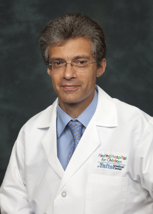 Mark V. Zilberman, MD