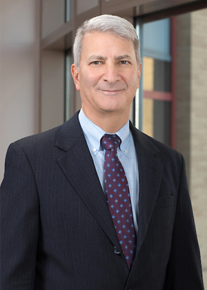 Michael Apkon, MD, PhD, MBA