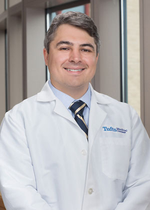 Anthony J. Faugno, MD