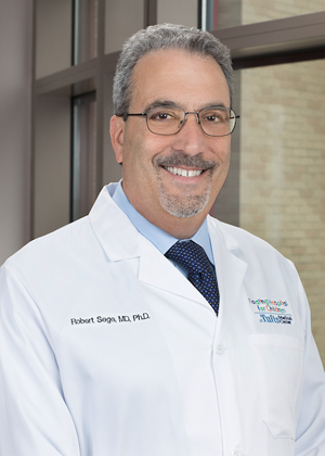 Robert Sege, MD, PhD