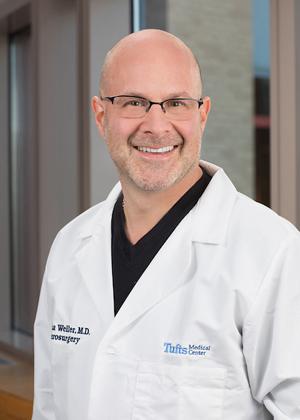 Simcha J  Weller, MD | Tufts Medical Center