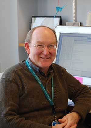 Philip W. Hinds, PhD