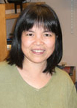 Qing Lu, MD, PhD