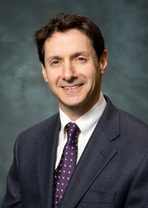 Peter Neumann, ScD, Professor of Medicine and Investigator at ICRHPS, Tufts Medical Center