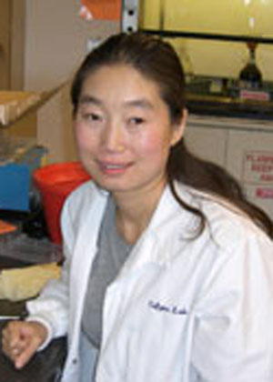 Yali Zhang, MD, PhD