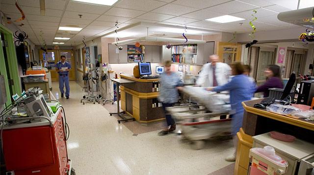 Doctors Hospital Modesto Emergency Room