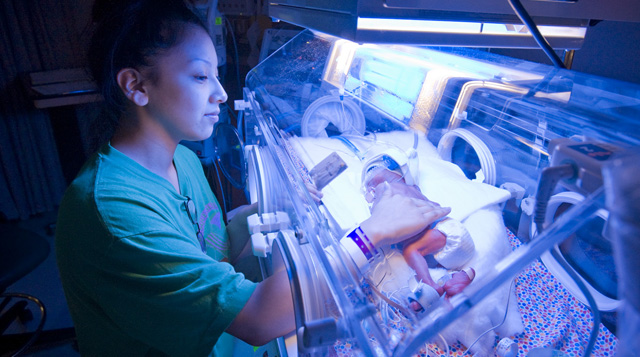 New Research Provides Hope for Babies Born with Neonatal ...