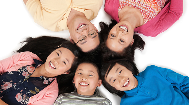 Asian Community Service 83