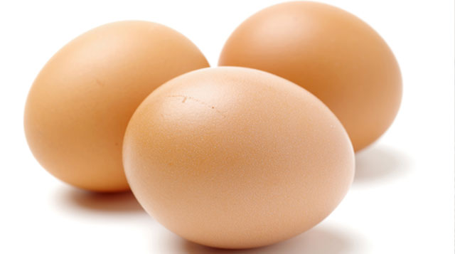 Eggs support vitamin b12