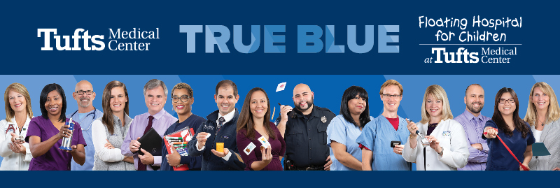 True Blue Honorees 2019