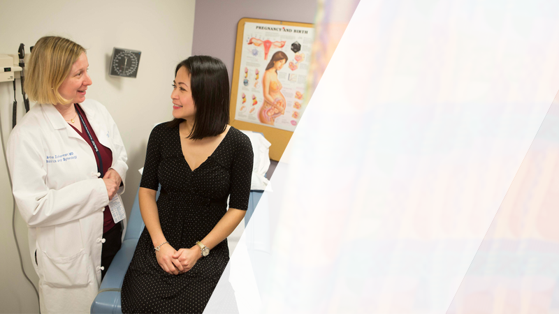 Obstetrics and Gynecology in Boston | Tufts Medical Center