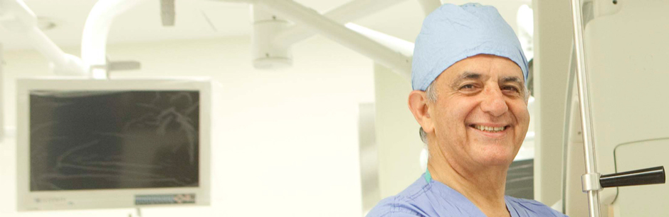 Cardiac Surgery at Tufts Medical Center.