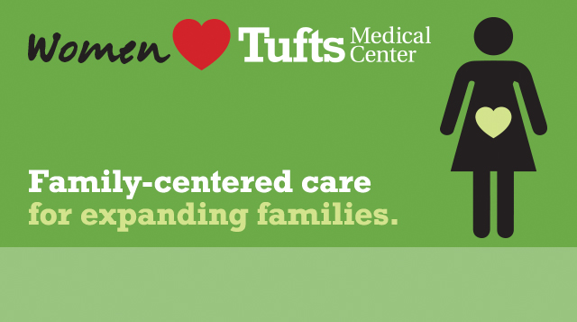 Find some of the best maternity doctors in Boston at Tufts Medical Center.
